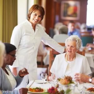 Calidad en los servicios residencias tercera edad