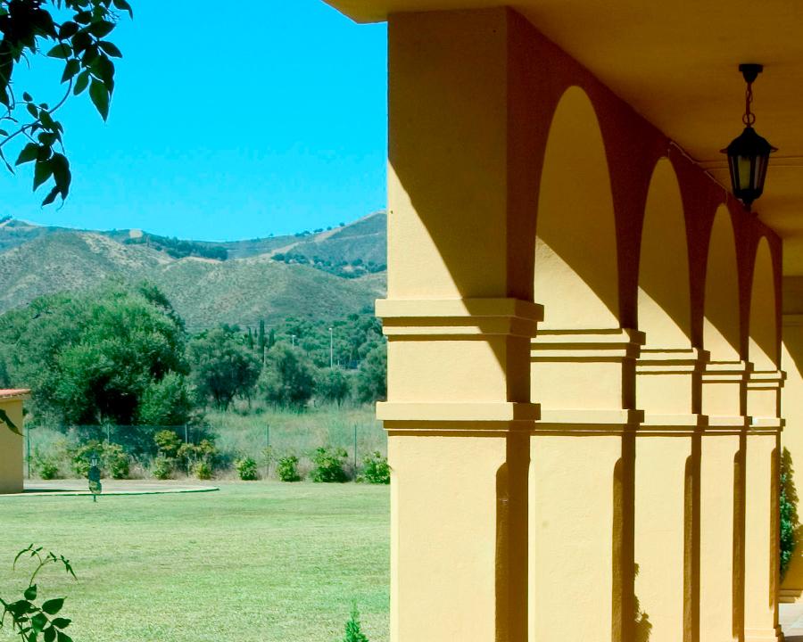 vistas residencia de ancianos marbella