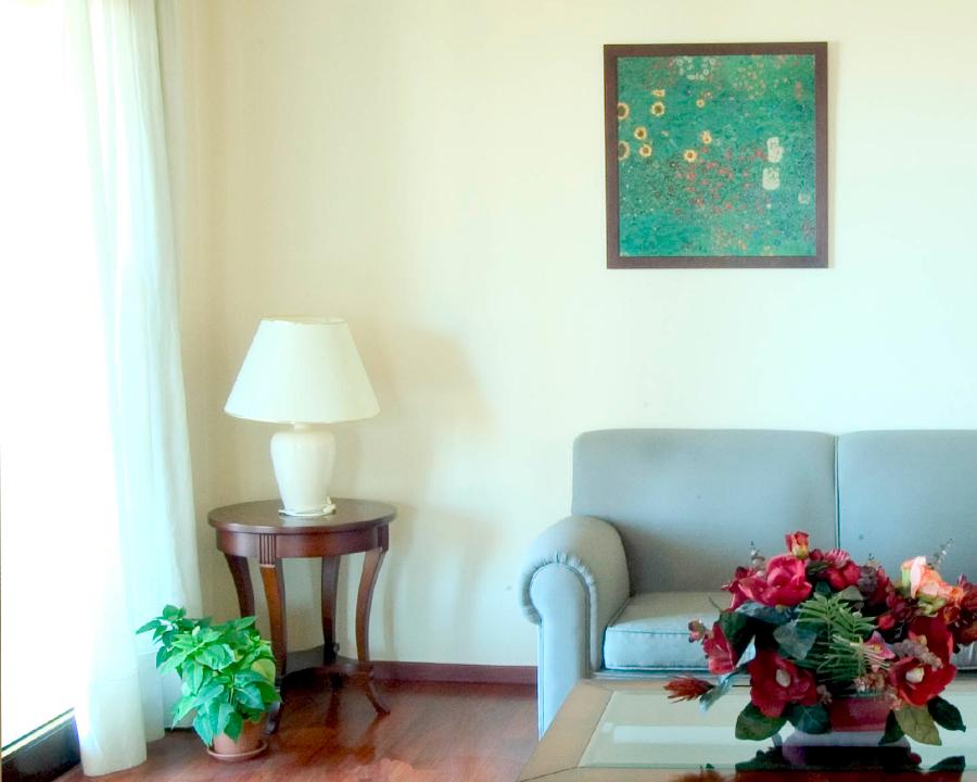 habitacion residencia de ancianos benalmadena