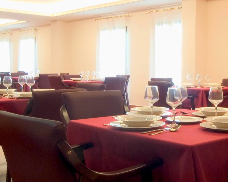 comedor residencia para mayores velez malaga