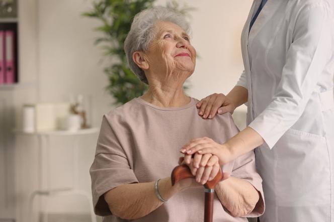 Cómo tratar a los ancianos