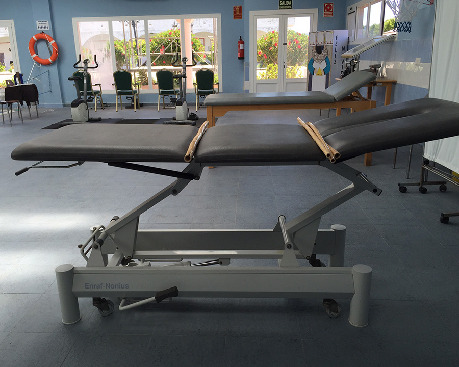 mesa-gym