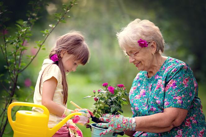 Envejecer con buena salud