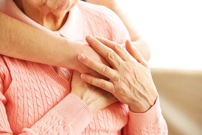 Qué es el Alzhéimer