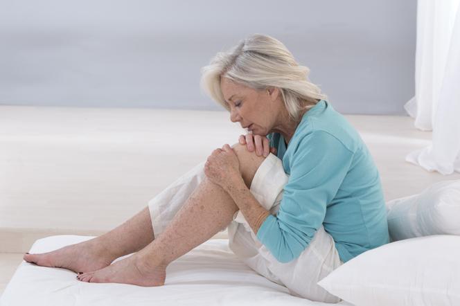 Combatir el dolor de rodilla