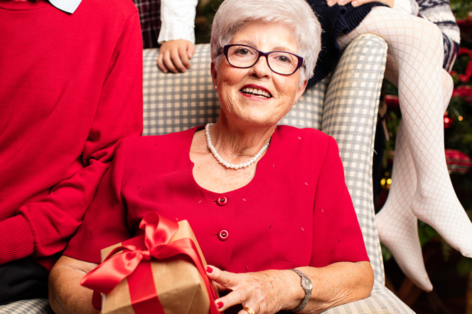 Navidad y Alzheimer