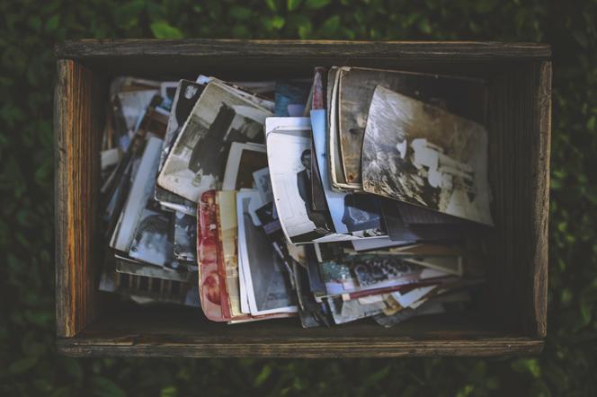 Banco de recuerdos