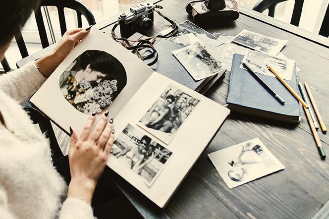 Actividades para la memoria