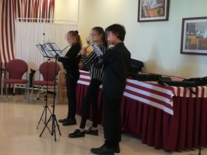 Espacio musical