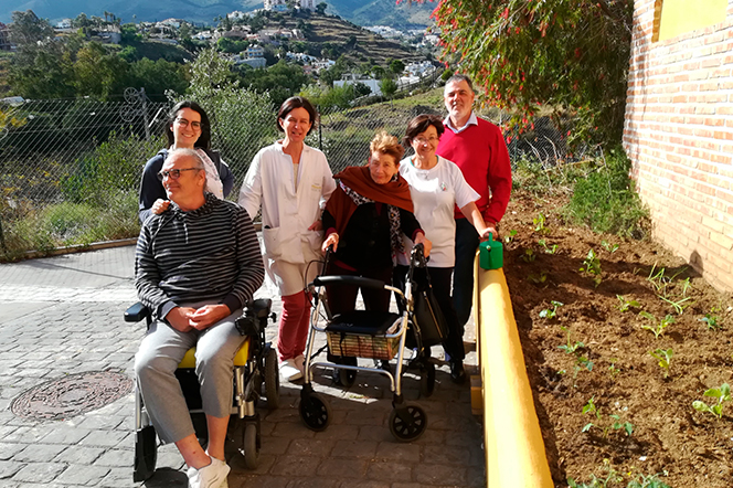 Semana Cultural Seniors Torrequebrada