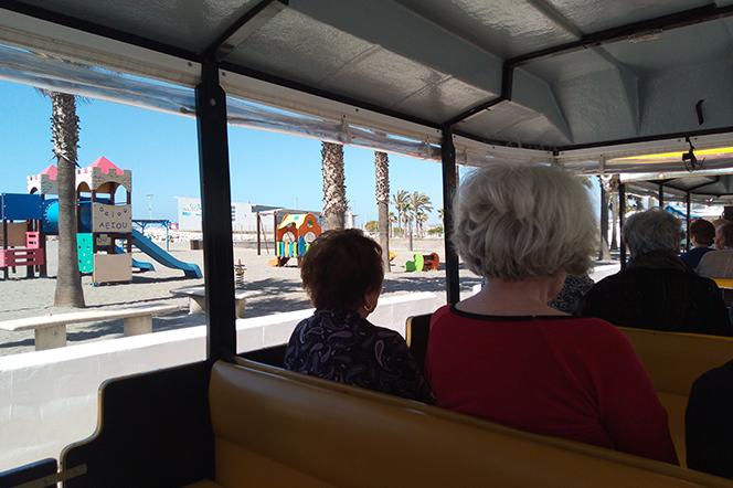 Actividades estimulantes Seniors Residencias