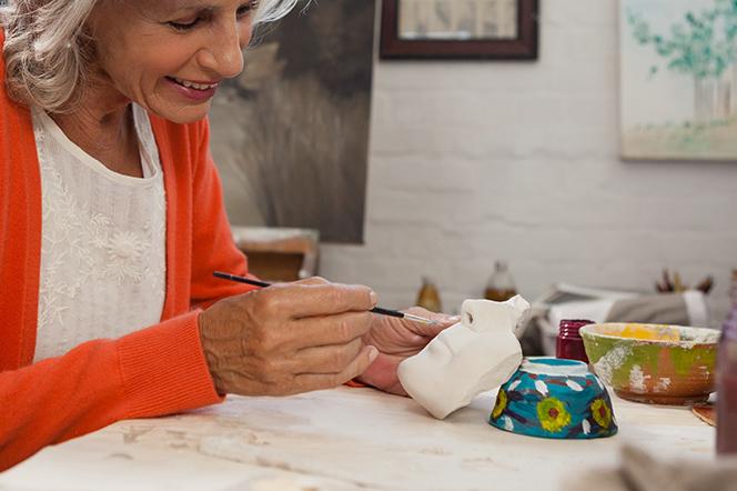 Actividades en Seniors Residencias