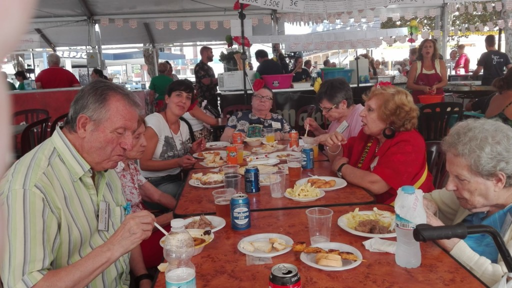 Seniors Vélez Málaga