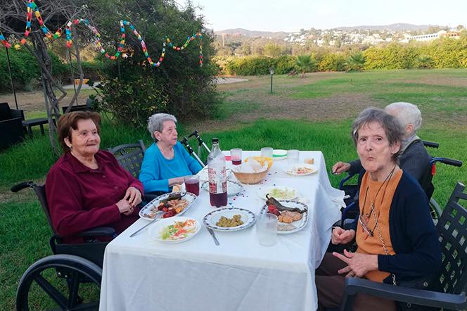 Seniors Marbella