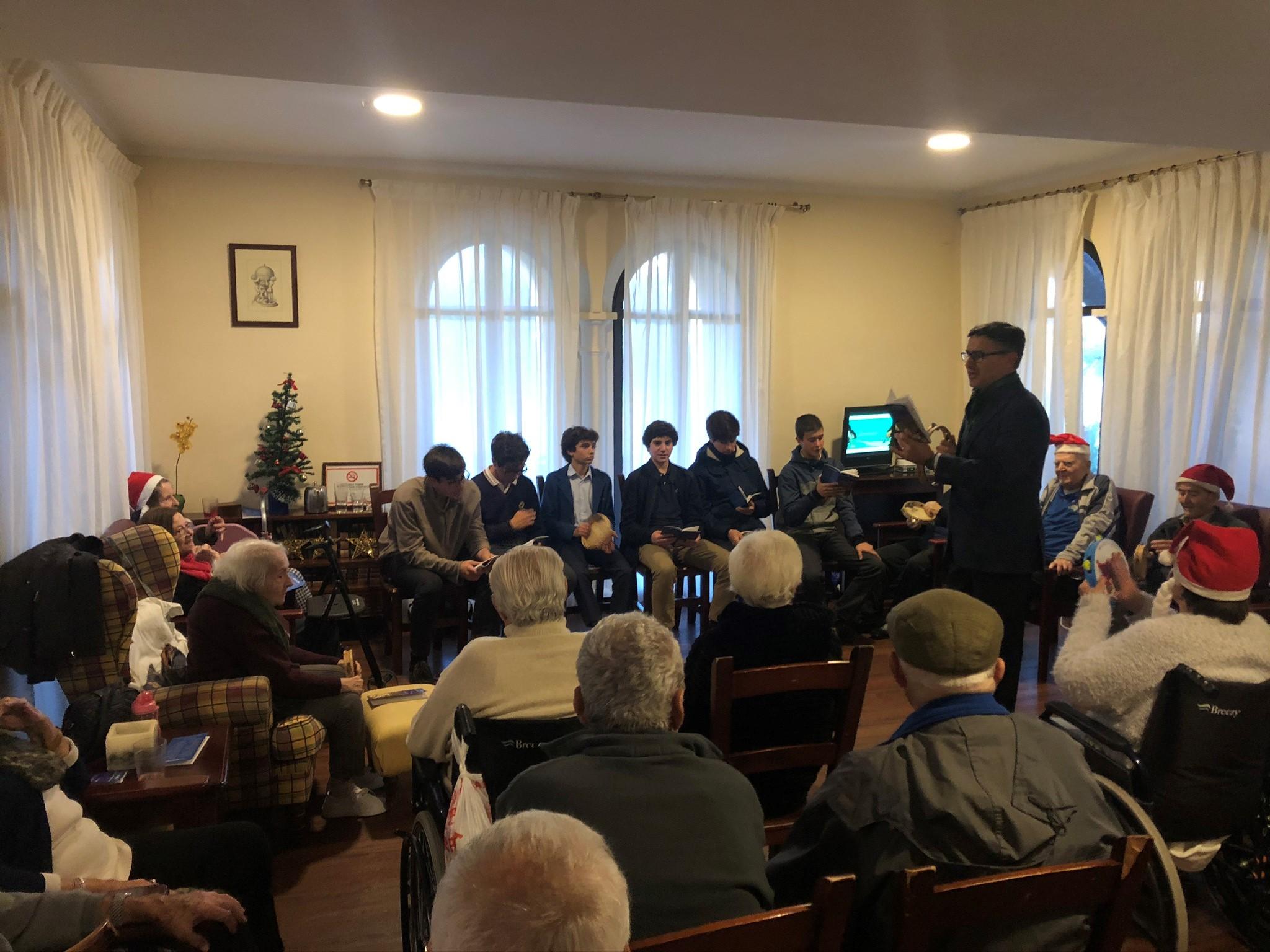 Noticias de Seniors Marbella