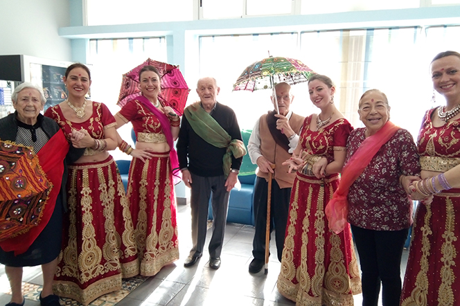 Seniors El Mas