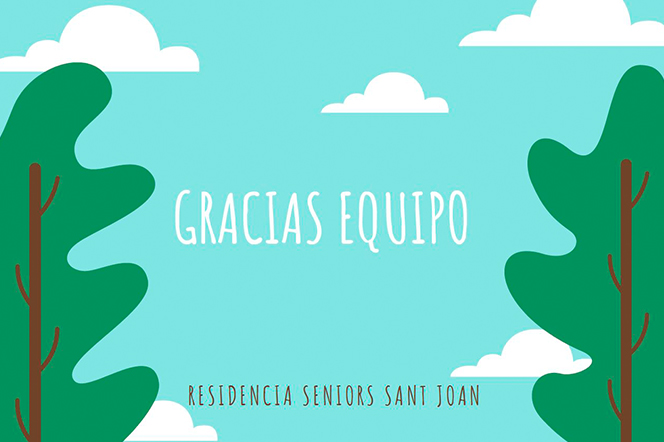 Seniors Sant Joan