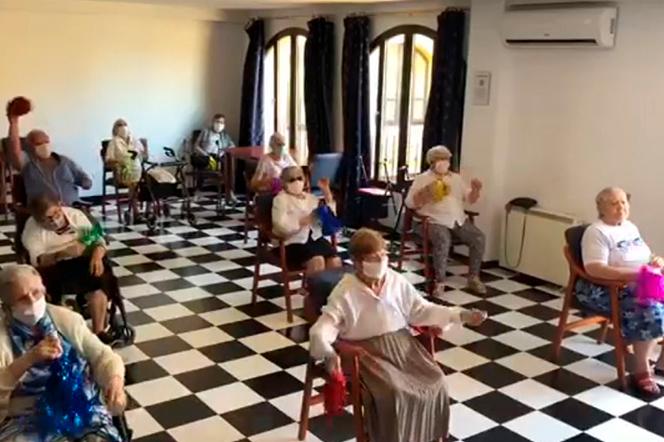 Seniors Benalmádena