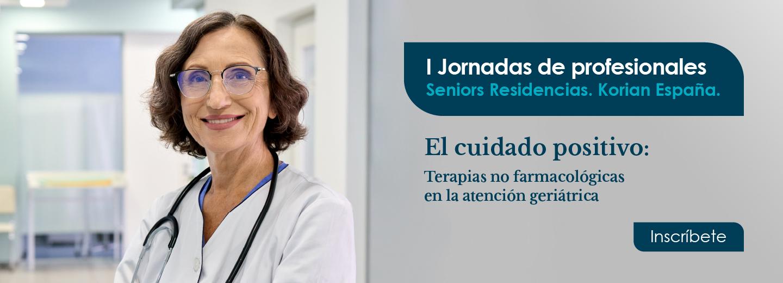 Jornadas profesionales en Seniors Residencias